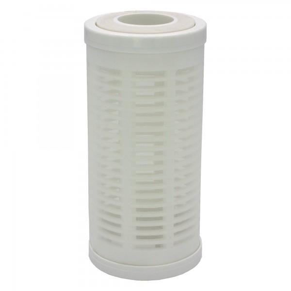 """VARIOSAN Filtereinsatz 11794, 10"""", 0,06 mm Maschenweite"""