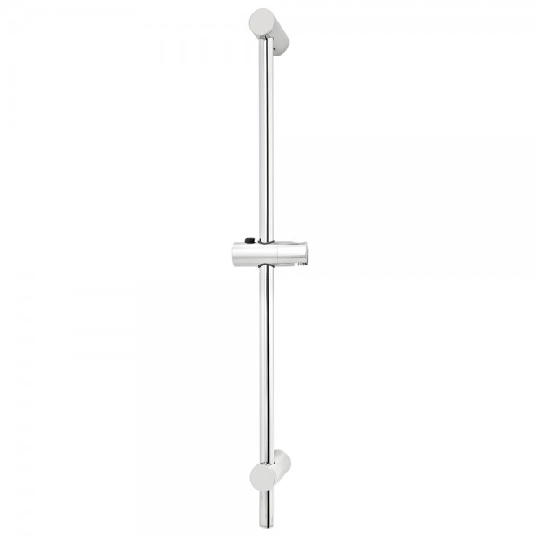 VARIOSAN Wandstange Classic 10278, 100 cm, verchromt, variabel
