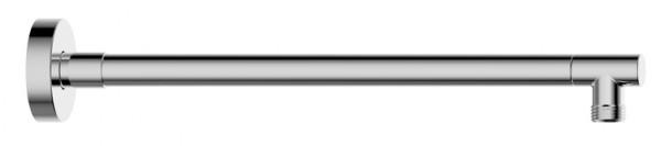 Bravat Wand-Brausearm, 35 cm