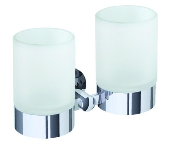 Bravat Varuna Doppelter Glashalter