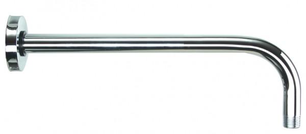 Bravat Wand-Brausearm, 35 cm, gebogen