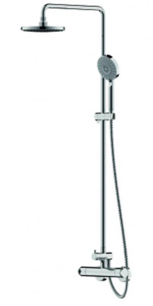 Bravat Thermostat-Duschsystem