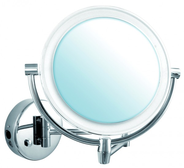 Bravat Kosmetikspiegel SITIA Akku