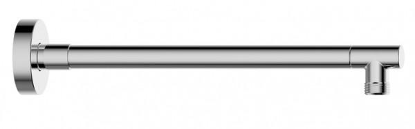Bravat Wand-Brausearm, 30 cm