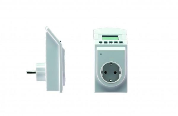 Corpotherma Thermotimer, Thermotimer mit verschiedenen Funktionen